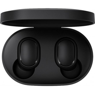 Беспроводные наушники Xiaomi Redmi AirDots (Mi True Wireless Earbuds Basic) TWSEJ04LS